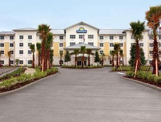 Days Inn by Wyndham Palm Coast