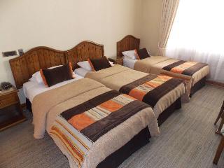 Hotel Best Western Hotel Finis Terrae