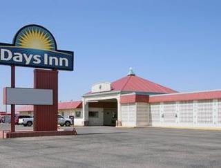 Days Inn by Wyndham Plainview