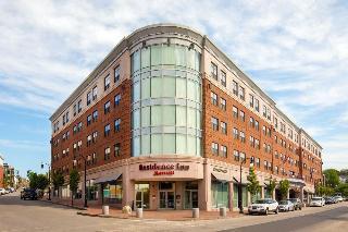 Residence Inn by Marriott Portland Downtown Waterf