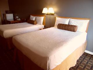 Topaz Motel