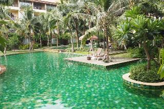 Villa Thongbura Serviced Apartment