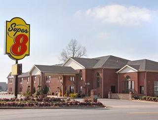 Super 8 by Wyndham Pine Bluff