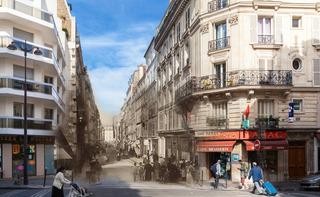 Le Mireille Paris