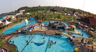 Gardenia Resort & Spa