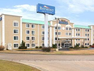 Baymont by Wyndham Hattiesburg