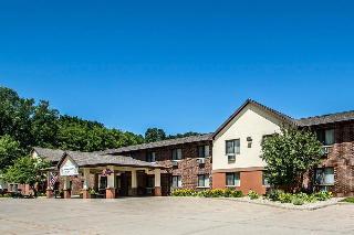 Quality Inn & Suites Decorah
