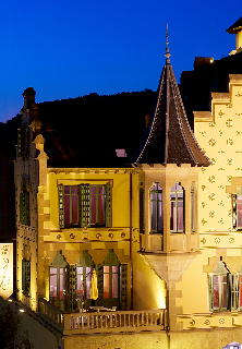 Hotel Sant Roc Solsona