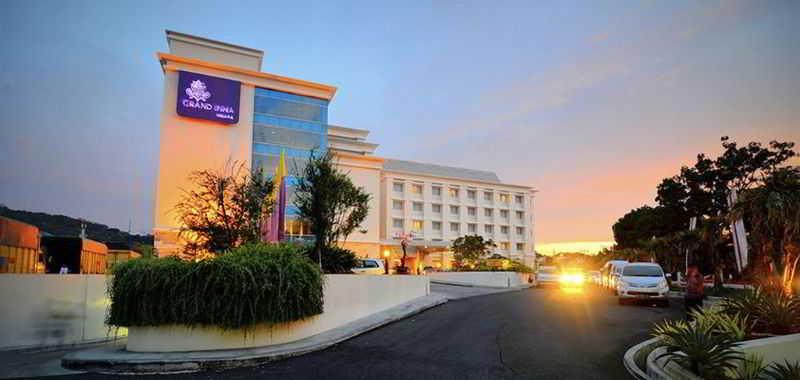 HotelInna Muara Padang