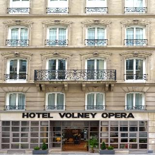 Volney Opera