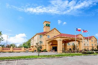 La Quinta Inn & Suites Pasadena