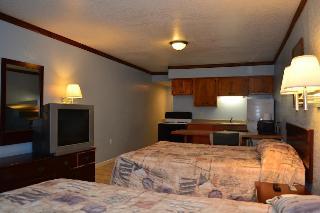 Sportsman Manor Motel
