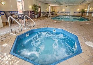 Fairfield Inn & Suites RUSAsellville