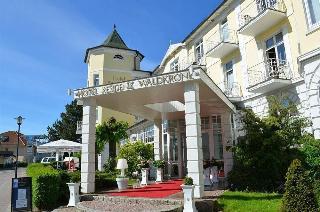 Hotel Residenz Waldkrone Kuehlungsborn