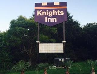 Knights Inn Point South Yemassee