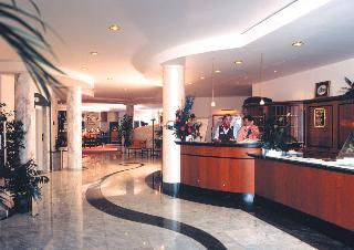 Hotel Parkhotel Altmühltal