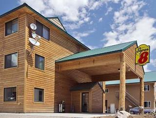 Super 8 by Wyndham Cooke City Yellowstone Park