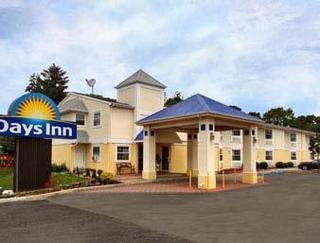 Days Inn by Wyndham Berlin Voorhees