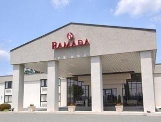 Ramada Conference Center by Wyndham Burlington