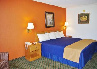 Americas Best Value Inn Jacksonville
