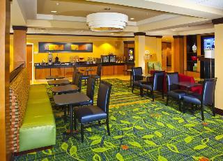 Fairfield Inn Suites Rockford