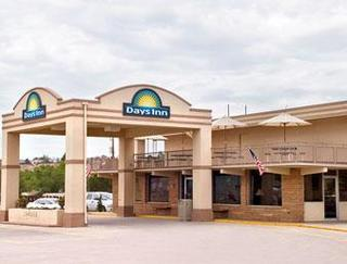 Days Inn by Wyndham Rock Springs