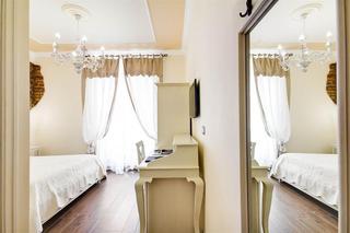 Sweetly Home Roma Luxury B&B