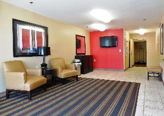 Extended Stay America - Durham - Research Triangle