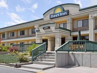 Days Inn by Wyndham West Rapid City