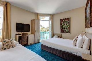 Hotel The Originals La Villa Ouest