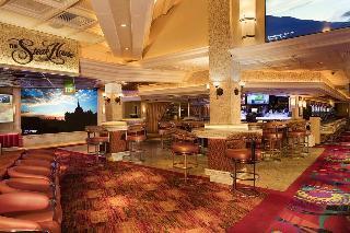 Western Village Inn & Casino at the Marina
