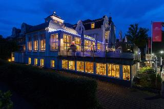 Vier Jahreszeiten Kühlungsborn - Hotel