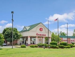 Ramada by Wyndham Rock Hill