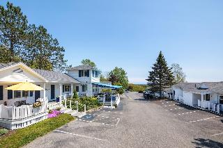 Glen Cove Inn & Suites Rockport