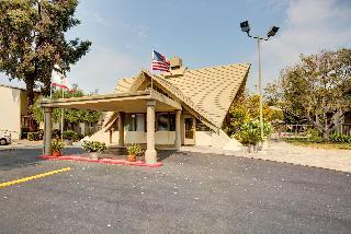 Good Nite Inn Redwood City