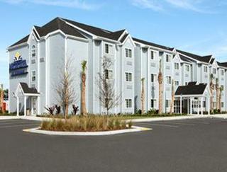 Microtel Inn & Suites By Wyndham Spring Hill/Week
