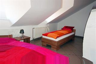 Belváros Apartmanház Sopron