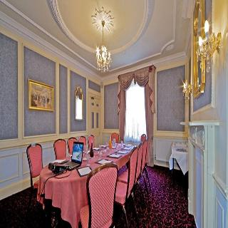 Milford Hall Classic Hotel & Restaurant