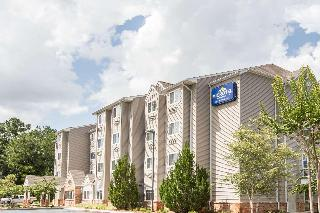 MICROTEL INN & SUITES BY WYNDHAM SARALAND/NORTH M