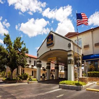 Quality Inn Ozona I-10