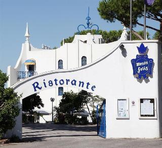 Hotel Ristorante Meson Feliz