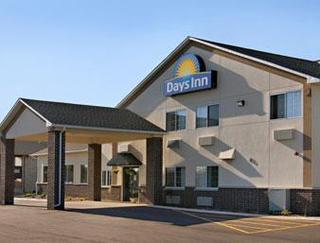 Days Inn by Wyndham Hotel Spencer IA