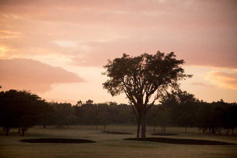 Hotel Nkonyeni Lodge & Golf Estate