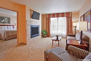 Holiday Inn Fort Wayne - Ipfw & Coliseum