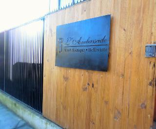 L´Ambassade Hotel Boutique Bellavista
