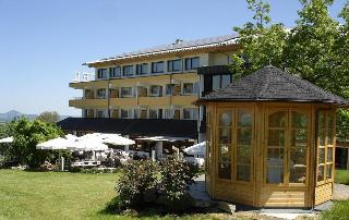 Hotel Badhotel Stauferland