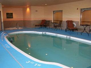 Holiday Inn Express Kendallville