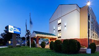 BEST WESTERN Springfield West Inn