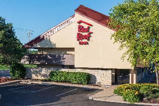 Red Roof Inn St Louis - St Charles