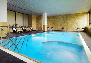 Marriott Hotel Stuttgart Sindelfingen